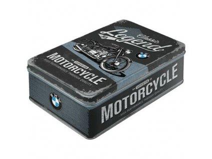 BMW Legend Motorcycle
