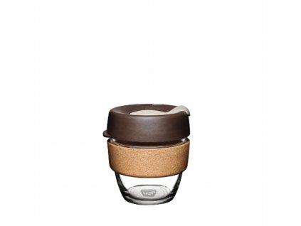 KeepCup Brew Cork Almond S (227 ml)