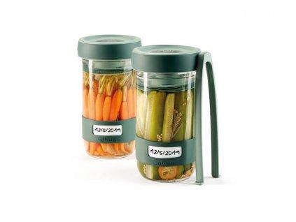 Sada na Fermentovanie Lékué Pickles Kit