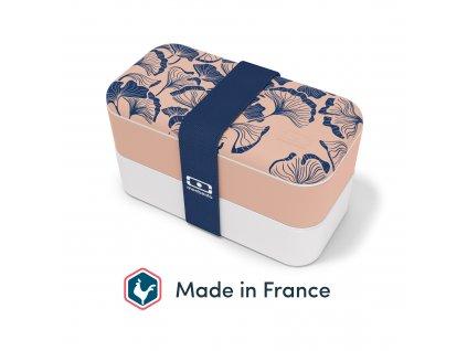 Lunch Box Monbento Original - Ginkgo