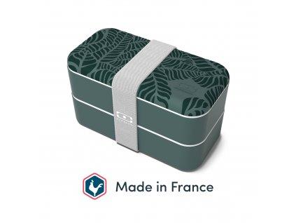 Lunch Box Monbento Original - Jungle