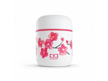 Termobox Monbento Capsule - Blossom