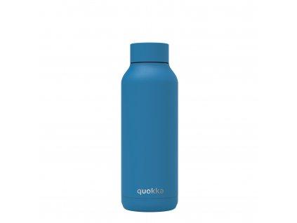 Termo Fľaša Quokka - Blue Powder 510 ml