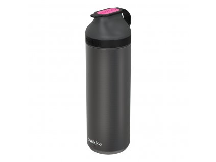 Termo Fľaša Quokka Mineral - Pink Fluorite