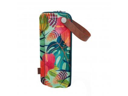 Púzdro Pre Sklenené Fľaše Quokka Flow - Tropical