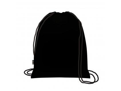 Ecozz Backpack - Black Label