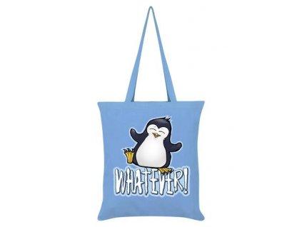 Bavlnená Taška Penguin Whatever!