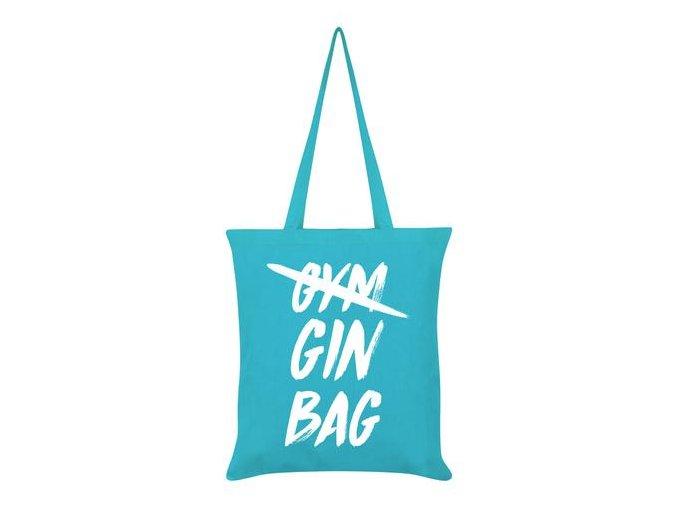 Bavlnená Taška Gin Bag