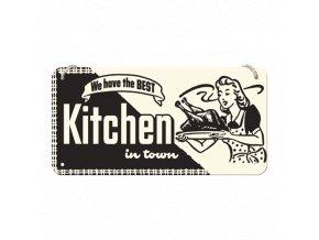 Best Kitchen 1