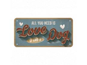 Love Dog 1