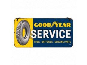 Good Year Service 1