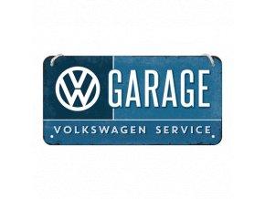 VW Garage 1