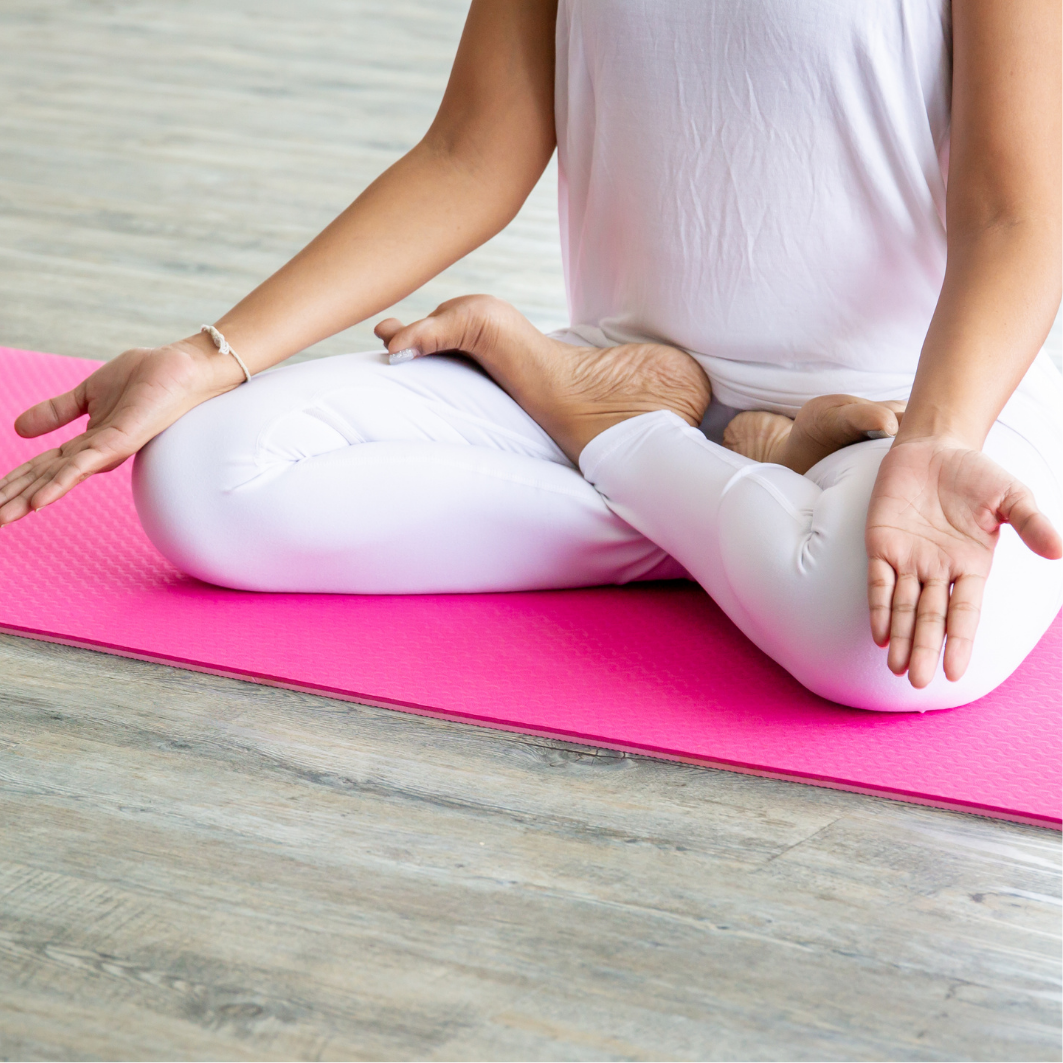 Permanentky a kurzy Sunlight Yoga