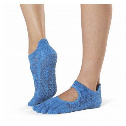 jóga ponožky