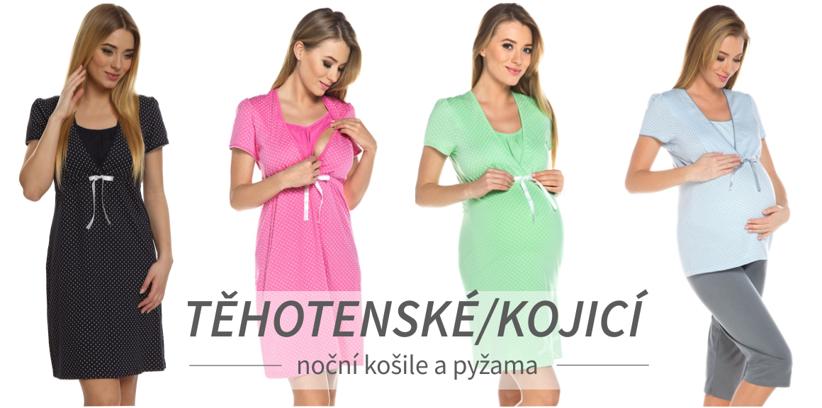 Noční košile a pyžama Italian Fashion