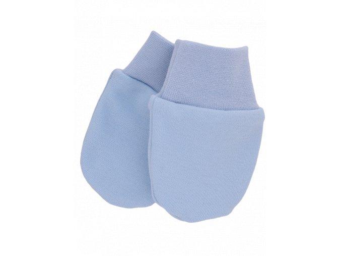 BIO rukavičky modré