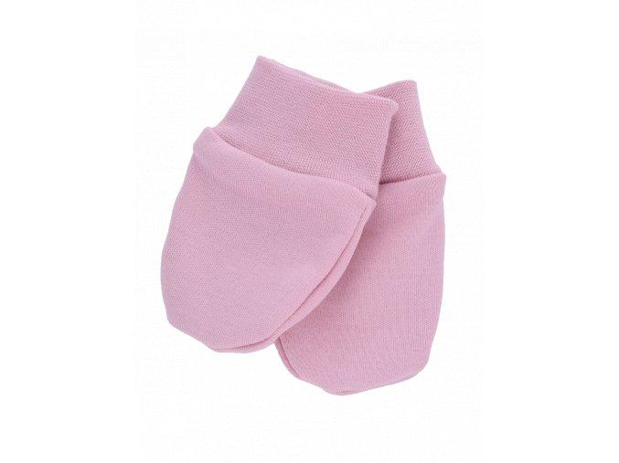 BIO rukavičky růžové Johany2