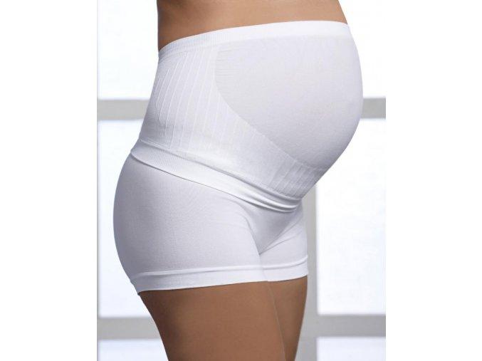 Bezešvý těhotenský podpůrný pás