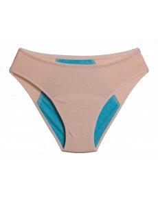 menstruacni kalhotky telove tyrkys
