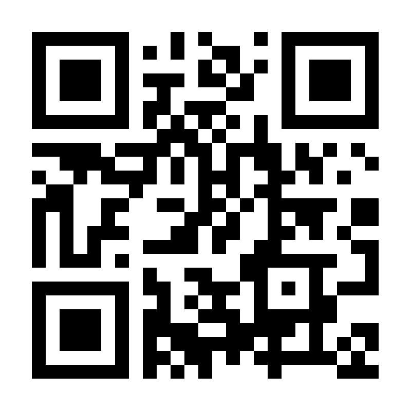 QR kódy aneb nevzhledné počmárané čtverečky
