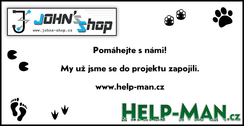 Spolupráce s Help-man.cz