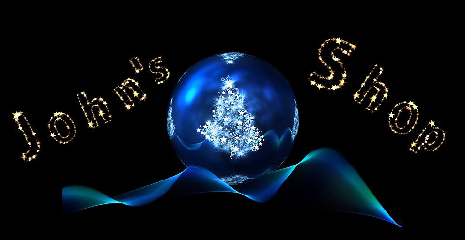 Vánoce JohnsShop