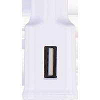 USB nabíječky s 1 portem