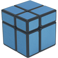 Mirror Cube - Krychle - 2x2x2