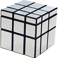 Mirror Cube - Krychle - 3x3x3