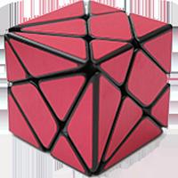 Mirror Cube - složité
