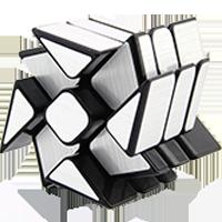 Mirror Cube - X-ka