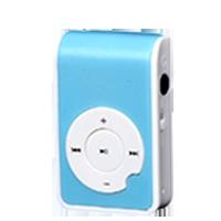 MP3 přehrávače bez displeje - Typ č. 3