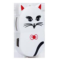 MP3 přehrávače bez displeje - Kočky