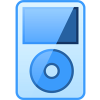 MP3 přehrávače - S displejem