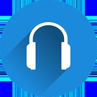 Sluchátka - bezdrátová
