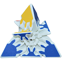 Pyramidy - Gear (ozubená kola)