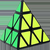 Pyramidy - Standardní