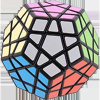 Rubikovy kostky - Další typy a kategorie
