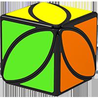 Rubikovy kostky - Ivy Cube