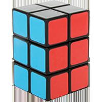 Standardní kostky - Kvádry