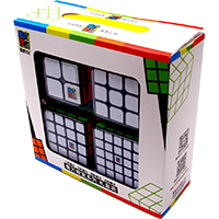 Klasické Rubikovy kostky - Zvýhodněné sady