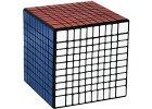 Rubikovy kostky - větší krychle: 6x6x6 až 13x13x13