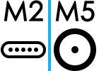 MODELY MAGNETICKÝCH USB KABELŮ
