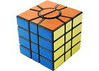 Rubikovy kostky - Kulatý střed
