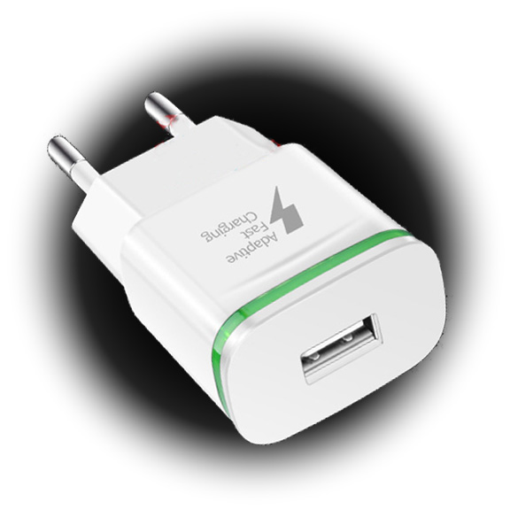 CinkeyPro-USB-Charger-Quick-Charge-3-0-C