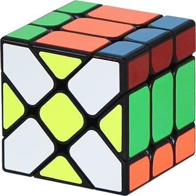 Rubikova kostka X-ko