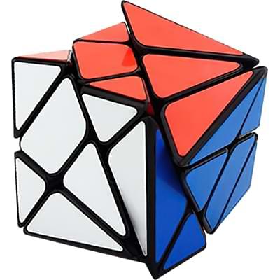 Rubikova kostka Axis