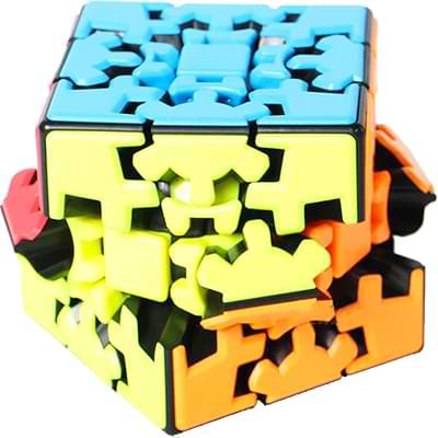 Rubikova kostka Gear Cube - 3