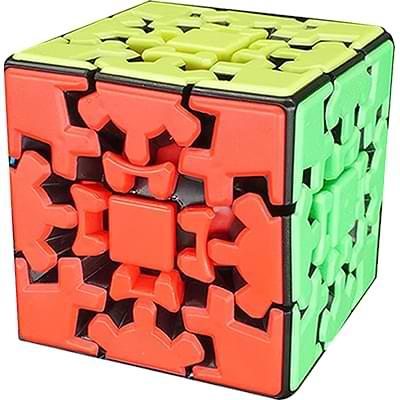 Rubikova kostka Gear Cube - 4