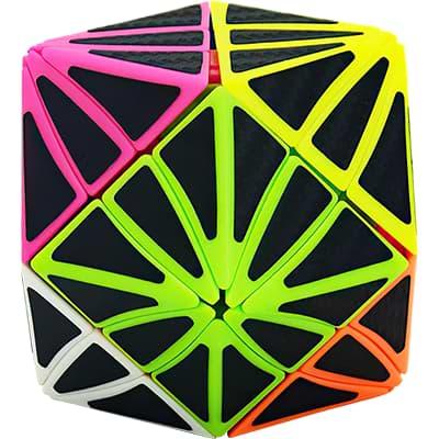 Rubikova kostka - Dvanáctistěn - Eagle Eye
